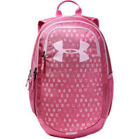 Under Armour UA Scrimmage Storm Laptop Backpack - Pink