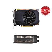 GIGABYTE GV-N970IXOC-4GD GeForce GTX 970 PCI-E3.0 Video Graphics Card REV 1.0