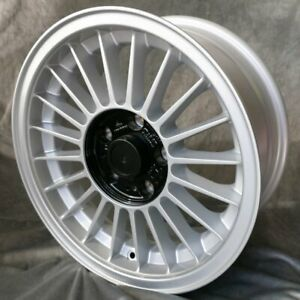 Maxilite Replica Alpina Wheel New 16x7 ET11  5x120 Bolt Pattern for BMW