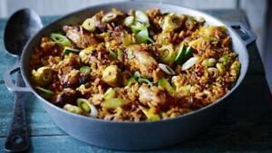 Indonesian Nasi Goreng Fresh Asian Home Gourmet