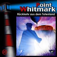 POINT WHITMARK - 41/RÜCKKEHR AUS DEM TOTENLAND-VOLKER SASSENBERG   CD NEU