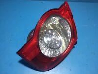 2008 VOLKSWAGEN PASSAT RIGHT SIDE TAIL LIGHT OUTER LAMP ZSB3C5945