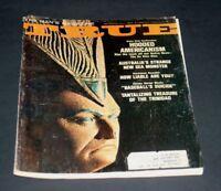 TRUE MAGAZINE JULY 1965 TREASURE OF TRINIDAD