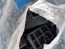 100 Stück PVC Abstandhalter 10mm Distanzstück Sockelprofil Abstandshalter WDVS