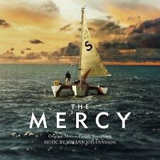 The  Mercy [Original Motion Picture Soundtrack] - Jóhann Jóhannsson
