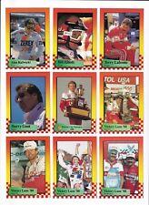 ^1989 Maxx #9 Bill Elliott BV$4! SWEET CARD from Tool Box Set!