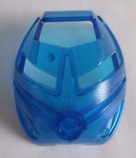 Lego Bionicle RURU Turaga Mask -Trans Dark Blue- 32567 -  set 8537