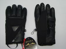 New Reusch Ski PrimaLoft Gloves Adult Medium (8.5) Edison Meida Dry #4601142S