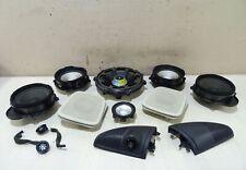 Logic 7 Harman Kardon Soundsystem Set Lautsprecher Range Rover Sport XQA500080