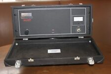 Vintage Shure Brothers Amplifier Series SR105 with Shure Case Model#A105A