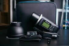 Flashpoint (Godox) XPLOR-600B HSS Battery-powered Monolight Radio Remote System