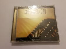 Canciones de Oro:Solo Ellos  (Tom Jones,Lionel Richie y etc.)CD audio NUEVO