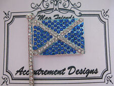 Accoutrement Designs Flag of Scotland Needle Minder Magnet Mag Friends