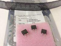 3 pieces STB60NF06T4 N MOSFET 60V 16mOhm 60A 110W D2PAK IRFZ44 NEW ~