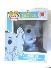 Funko Pop Dr. Seuss Horton #08 Vinyl Figure Collectible Hears A Who