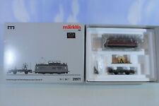 Märklin 39971, Turmtriebwagen, mfx, Sound,Digital, Topzustand, OVP