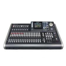 Tascam DP-24SD 24-Track Digital Portastudio Recording Mixer w/ Effects (B-STOCK)
