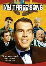 My Three Sons: The Second Season, Vol. 2 [3 Discs] 09736895 (DVD Used Very Good)