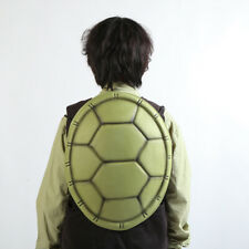 Halloween Turtle Shell Costume Backpack Cosplay Clothes for Kids Party Props