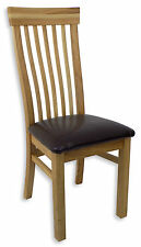 Jersey Oak Dining Chair