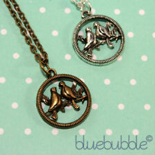 Alloy Animals & Insects Costume Necklaces & Pendants