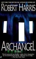 Archangel by Harris, Robert