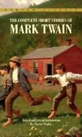 Complete Short Stories of Mark Twain (Bantam Classics) - VERY GOOD