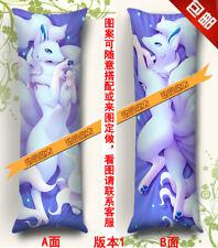 Game Japan Anime   Pillow case Dakimakura  pokemon
