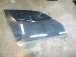 BMW E38 740il 740i Right Front Passenger Door Window Glass 1995-2001 USED OEM