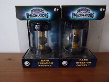 Skylanders Imaginators - 2 verschiedene Dark Crystals ! Neu  !