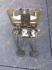 FORD XH XR6 XR8 TICKFORD 5 SPEED  MANUAL PEDAL BOX