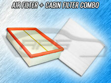 AIR FILTER CABIN FILTER COMBO FOR 2007 2008 2009 2010 HYUNDAI SONATA 2.4L ONLY