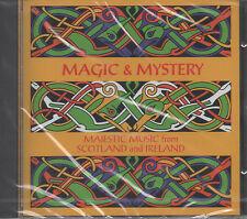 Magic & Mystery Majestic Music From Scotland and Ireland CD NEU John McCusker