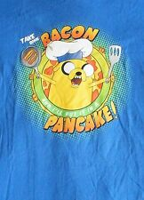 SALE T-Shirt - Adventure Time - Take some Bacon and I'll put it in a Pancake!