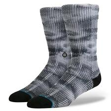 STANCE Double Cylinder Reserve Shots Crew Socks sz M Medium (6-8.5)