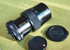 Canon FD Macro MC 55mm F2.8 1:1 Vivitar, für Leica, Fuji GFX, Nikon Z, Canon R