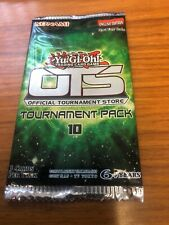 YUGIOH OTS 10 OP10 FACTORY SEALED TOURNAMENT BOOSTER PACK!! MULTIPLE AVAILABLE!!