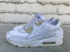 Nike Air Max 90 LTR Racer Pink //Black-White Youth Shoes 833376600 MSRP $90
