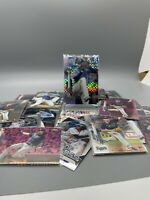 Tampa Bay Rays Baseball Card Lot! Snell, McKay, Meadows And More! Topps, Panini