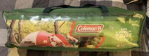 Coleman ARA 4 Person Tent 9'x7' Model # 9277-907