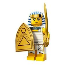 LEGO 71008 Egyptian Warrior Series 13 Collectible Minifigure NEW OPENED 2 VERIFY