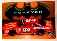 Bill Elliott/'Batman Forever' 1995 Action Packed card #83! Excellent Condition!