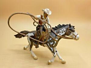 Schleich Cowboy mit Lasso 70303 / Western