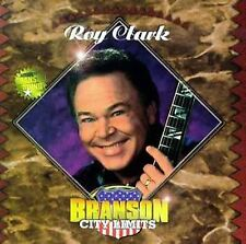 "ROY CLARK, CD ""THE BRANSON SOUND"" NEW SEALED"