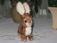 Steiff Ossi Rabbit 2940/18 18 cm Mohair