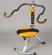 AB Exercise Machine, Twist Body on a Chair to Doer Exercise, Stock Clearance