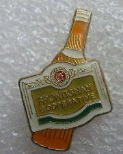 Pin's Alcool FRONTOGNAN COOPERATIVE #1663