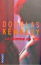++DOUGLAS KENNEDY la femme du Ve 2012 POCKET NEUF++