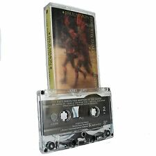 PAUL SIMON THE RHVTHM OF THE SAINTS Cassette Tape Album (Rhythm of the Saints)
