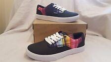 Osiris Shoes Slappy da Donna Neon GIRLS TAGLIA UK 4.5 nuovo senza confezione US 7 EUR 37.5